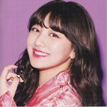 One More Time Scan Jihyo 2