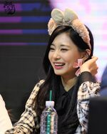 Yes Or Yes Yeouido Fansign Tzuyu 14