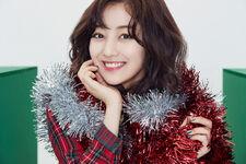 Merry & Happy Jihyo Promo