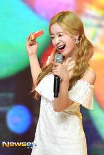 Show Champion 180718 Watermelon Dahyun