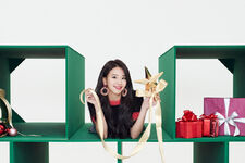 Merry & Happy Chaeyoung Promo 3