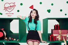 Merry & Happy Mina Teaser 3