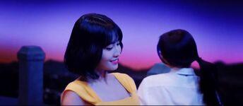 What Is Love Momo MV Screenshot 6
