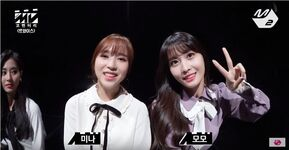 Yes Or Yes MV Commentary MiMo