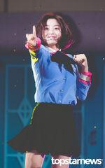 Yes Or Yes Showcase Jihyo 9