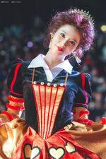 ONCE Halloween Fanmeeting Sana 14