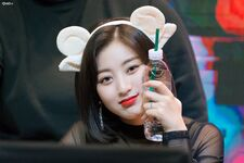 Yes Or Yes Yeouido Fansign Jihyo 7