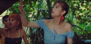 Dance The Night Away MV Screenshot 18