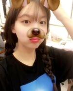 Nayeon Instagram Update 170622 2