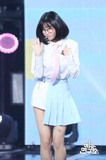 Music Core 180428 Momo 3