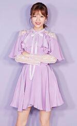 TWICE2 Jeongyeon Profile