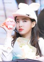 Yes Or Yes Yeouido Fansign Nayeon 11