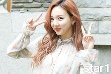 Star 1 Nayeon