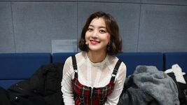 YES or YES comeback show Music-oriented & popular song making Jihyo