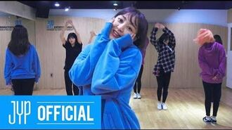 """TWICE """"What is Love?"""" Dance Video (for ONCE Ver.)"""