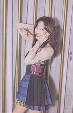 Yes Or Yes Ver A Scan Nayeon 3