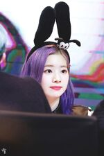 Yes Or Yes Yeouido Fansign Dahyun 10