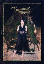 Dance The Night Away Scan Ver C Nayeon
