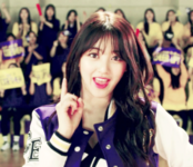 Jihyo Cheer Up MV