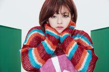 Merry & Happy Jeongyeon Promo
