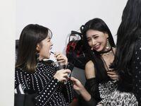 2018 KBS Song Festival Festival Behind JeongTzu
