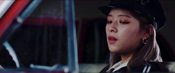 Yes Or Yes MV Screenshot 3