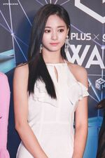 2018 MGA Carpet Tzuyu 8