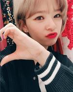 Jeongyeon IG Update 140917 3