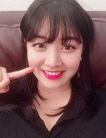 Jihyo Instagram Update 170715 2