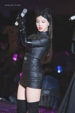 ONCE Halloween Fanmeeting Nayeon 9