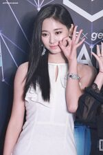 2018 MGA Carpet Tzuyu 5