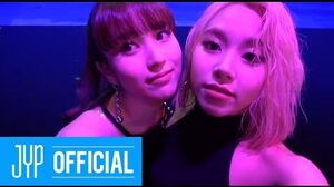 "TWICE Vlog ""FANCY"" 8"