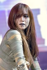 ONCE Halloween Fanmeeting Mina 14
