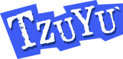 TWICE GO! GO! Fightin Tzuyu Name