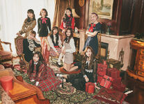The Year Of Yes Twice Promo 2