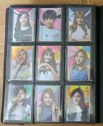 Twice-lotte-photocards
