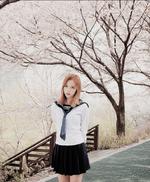 Mina Cheer Up MV 3