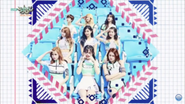 Music Bank 160429