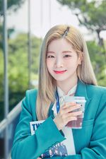 Once 3rd Generation Dahyun
