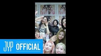 "TWICE ""Feel Special"" M V COPY"