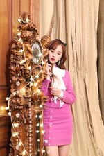 The Year Of Yes BTS Mina 5