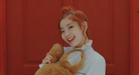 Dahyun Knock Knock MV