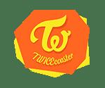 TWICEcoaster Lane 2 VLive Sticker