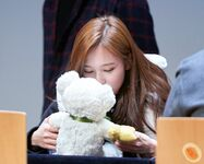 Yes Or Yes Sangnam Fansign Mina 6