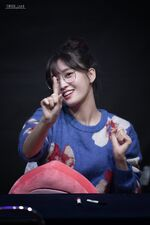 Yes Or Yes Sinchon Momo 7