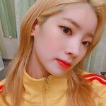 Dahyun IG Update 180918 4