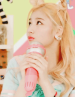 Twice Sana Cheer Up MV 5