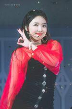 Yes Or Yes Showcase Nayeon