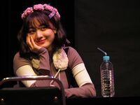 Yes Or Yes Sinchon Fansign Jihyo 3