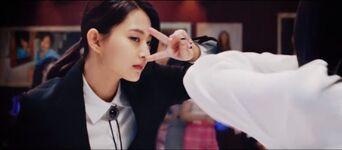 What Is Love Sana MV Screenshot 3